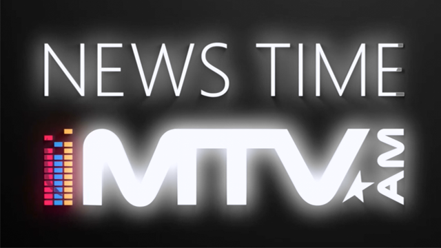NEWS TIME - IV ЦЕРЕМОНИЯ